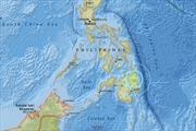 Động đất 6,1 độ richter ở miền Nam Philippines