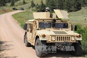 Phương Tây sẽ cấp vũ khí sát thương cho Ukraine