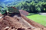 Hệ lụy khai thác đá xây dựng tại Bắc Kạn