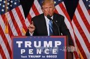 Giới trẻ Mỹ phản đối chính sách nhập cư của ông Trump