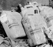 Báo Argentina nêu bật hậu quả tàn khốc của chất độc da cam tại Việt Nam