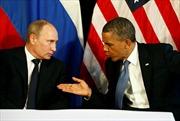 Tổng thống Mỹ gặp lãnh đạo Nga Putin tại Hàng Châu