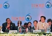 Nhật Bản giành thắng lợi quan trọng tại châu Phi trước Trung Quốc