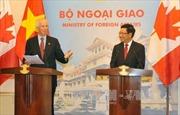 Ngoại trưởng Canada: Cần chung tay thực hiện các mục tiêu của Hội nghị COP 21
