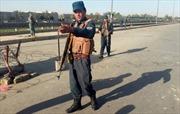 Taliban tấn công trụ sở Bộ Quốc phòng Afghanistan