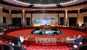 Lào kêu gọi ASEAN trung lập trong xử lý quan hệ với các đối tác