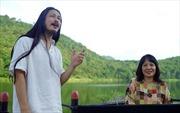 """""""Bài ca bên bờ nước"""": Sự hòa điệu của thơ - nhạc - họa"""