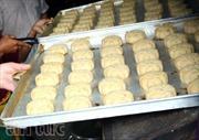 Kiểm tra các cơ sở làm bánh Trung thu