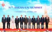 Lãnh đạo ASEAN quan ngại sâu sắc tình hình Biển Đông