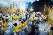 Chấm dứt hoàn toàn dịch vụ ăn uống trong hang động Hạ Long