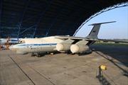 Nga thiết kế máy bay vận tải hạng nặng mới