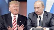 Ông Trump khen Tổng thống Putin lãnh đạo tốt hơn ông Obama