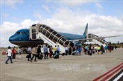 Vietnam Airlines đoạt giải Hãng hàng không VN xuất sắc nhất năm