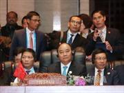 Thủ tướng dự Hội nghị Cấp cao Đông Á và ASEAN+