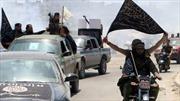 Chỉ huy liên minh phiến quân lớn nhất Syria bị tiêu diệt
