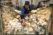 Trung Quốc là nước nhập khẩu thực phẩm lớn nhất của Nga