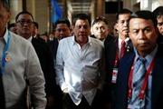 """Ông Duterte """"ném lựu đạn"""" vào chiến lược kiềm chế Trung Quốc của Mỹ"""