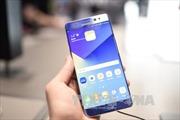 Khuyến cáo không sử dụng Galaxy Note 7 trên máy bay