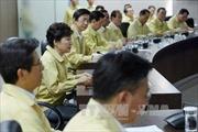 Hàn-Mỹ-Nhật đề nghị LHQ họp khẩn về vụ thử hạt nhân Triều Tiên