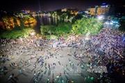 Hà Nội mở rộng wifi miễn phí công cộng
