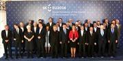 Những bất đồng tồn đọng giữa EU và Thổ Nhĩ Kỳ