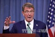 Mỹ đã lo liệu về mối đe dọa tên lửa của Triều Tiên