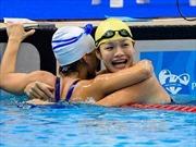 Paralympic 2016: Trịnh Thị Bích Như giành vé vào chung kết