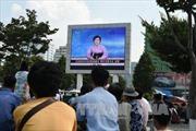 Cần nghiêm túc xem xét vị thế hạt nhân của Triều Tiên