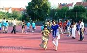 Đêm hội Trăng Rằm đến với mọi trẻ nhỏ Việt tại Séc