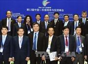 Thủ tướng đối thoại với các CEO Trung Quốc