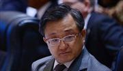 Trung Quốc cam kết cải thiện quan hệ với ASEAN