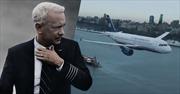 """""""Cơ trưởng Sully"""" hạ cánh ở ngôi quán quân phòng vé"""