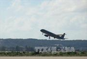Vietnam Airlines điều chỉnh lịch bay để tránh bão số 4