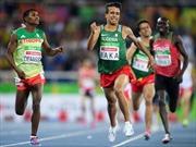 Thành tích điền kinh Paralympic tốt hơn cả Olympic
