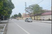 Thành phố Thanh Hóa xây dựng nếp sống văn minh đô thị