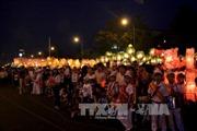 Rực rỡ lễ hội Trung thu ở nhiều địa phương