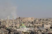 Quân đội Syria rút khỏi tuyến huyết mạch tới Aleppo