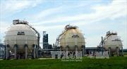 Diễn tập chống khủng bố tại nhà máy lọc dầu Dung Quất