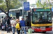 Hà Nội tìm giải pháp cho xe buýt phát triển