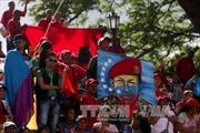 Venezuela hoãn thảo luận về trưng cầu dân ý