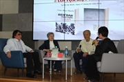 Giao lưu với nhà văn, nhà báo Trần Mai Hạnh