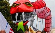Biểu tình khắp nước Đức phản đối Hiệp định TTIP