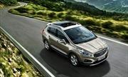 Peugeot 3008, lựa chọn mới cho người thành đạt