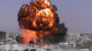 Ngừng bắn kết thúc, Aleppo lại oằn mình trong bom