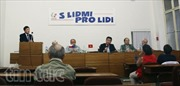Đảng Cộng sản Séc - Morava hội thảo về kinh nghiệm phát triển của Việt Nam