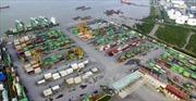 Làm rõ việc giữ lô hàng đông lạnh của Maersk Việt Nam