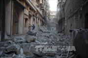 Mỹ cáo buộc Nga tấn công đoàn xe chở hàng viện trợ ở Syria