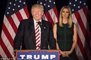 Con gái ông Trump được Mật vụ Mỹ bảo vệ