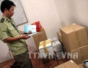 Hà Nội xử lý 20 đơn vị vi phạm kinh doanh hàng đa cấp
