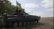 Chính phủ Ukraine và phe ly khai nhất trí rút quân cùng vũ khí